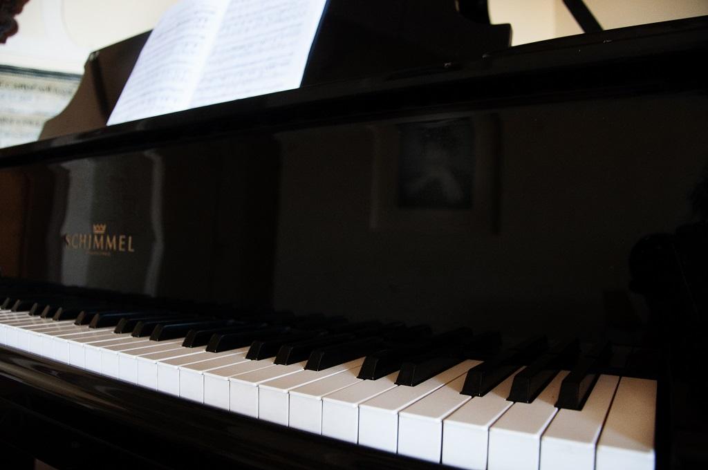 Convenzionati con il Conservatorio G.Rossini di Pesaro