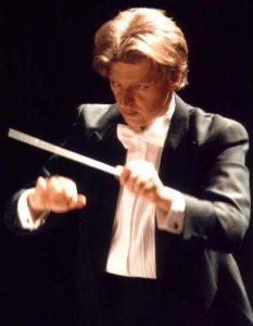 Cappella Musicale Urbino Maestro Michele Mangani