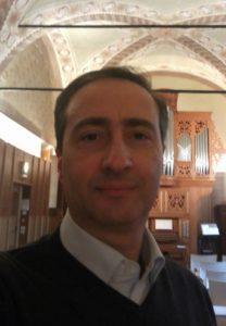 Gianfranco Bonaventura Cappella Musicale