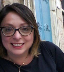 Paola Fraternale CAppella Musicale Urbino
