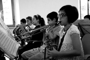 Cappella Musicale Urbino Junior Band