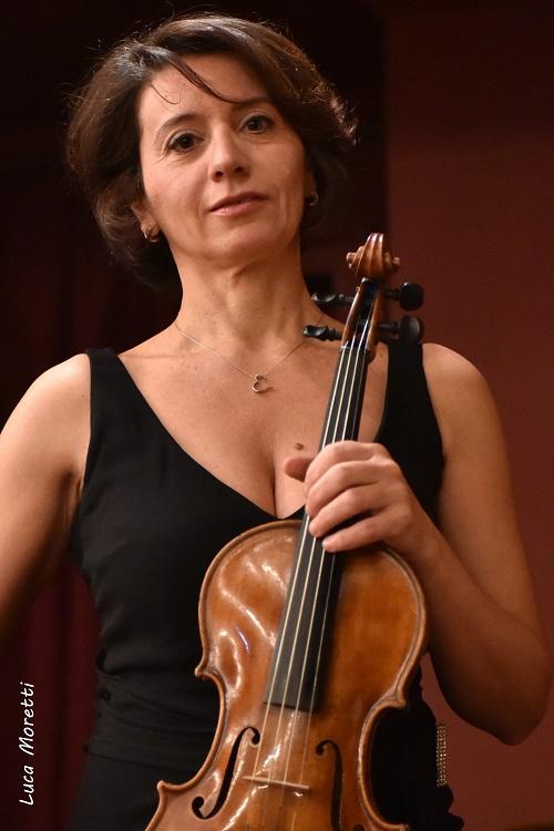 Elisabetta Matacena