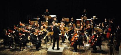 Concerto di apertura 2017