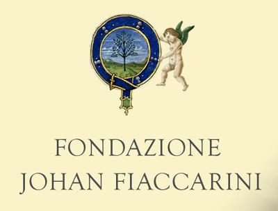 Borsa di studio Johan Fiaccarini