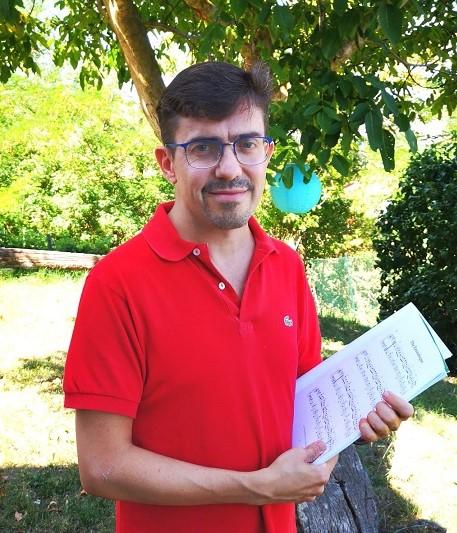 Matteo Faggiani