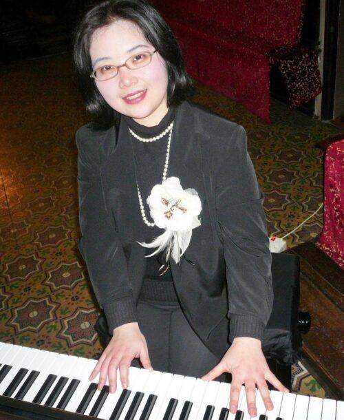Shizuka Sakurai